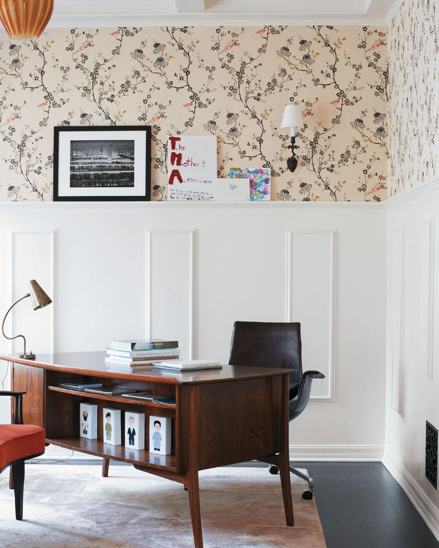 House Beautiful Allison Shearmur Home 2