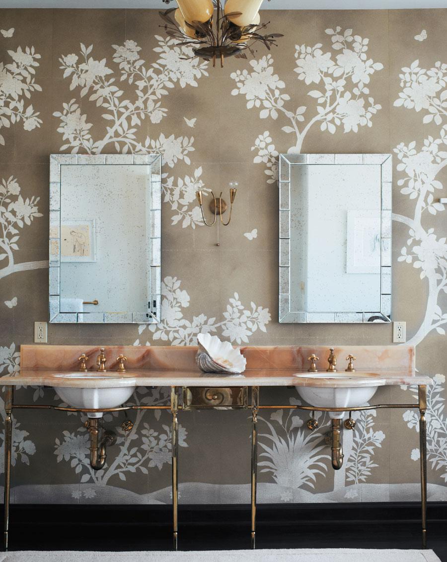 House Beautiful Allison Shearmur Home 4