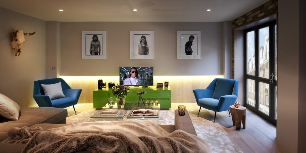TG-Studio Mews House 3