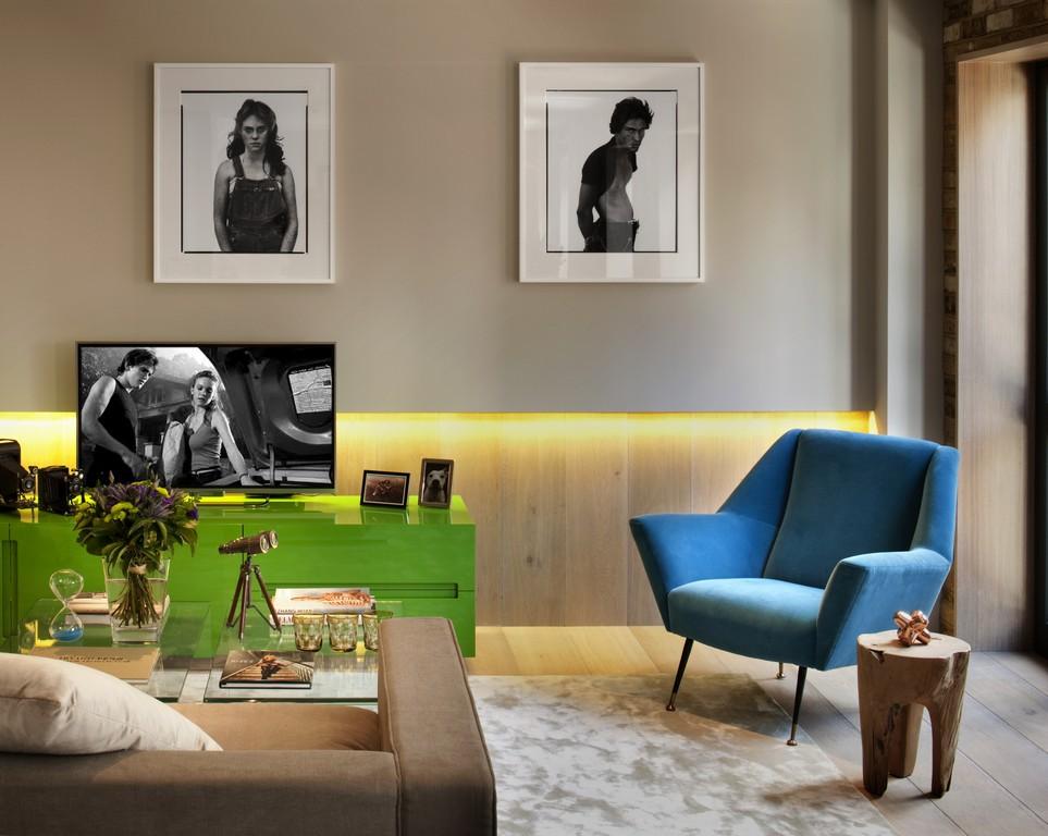 TG-Studio Mews House 4
