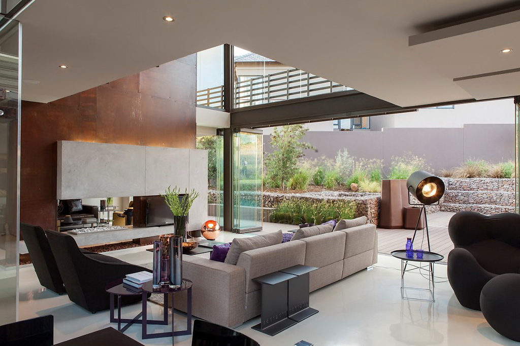 House Duk by Nico van der Meulen Architects 3