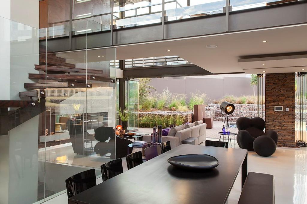 House Duk by Nico van der Meulen Architects 6