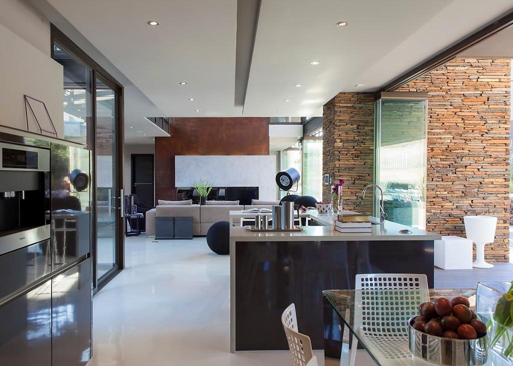 House Duk by Nico van der Meulen Architects 7