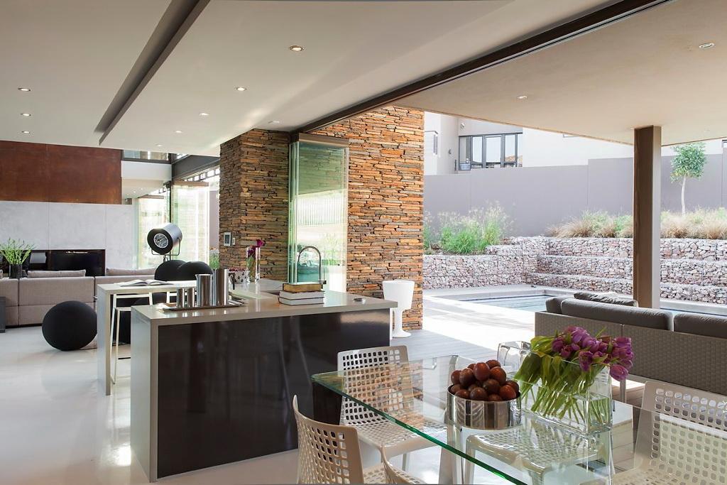 House Duk by Nico van der Meulen Architects 8
