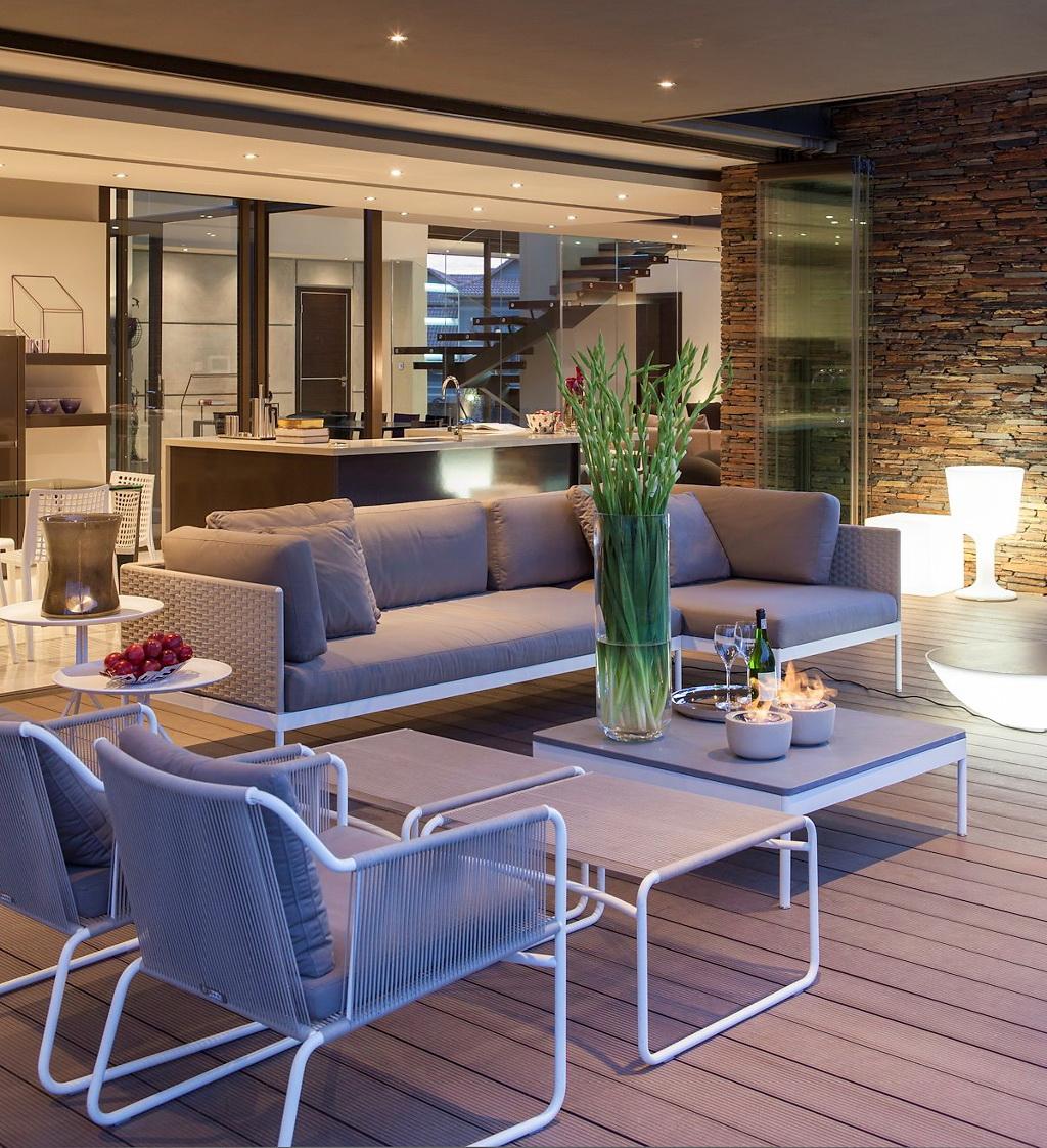 House Duk by Nico van der Meulen Architects 9