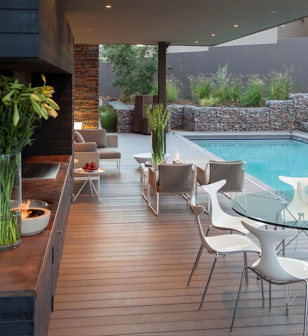House Duk by Nico van der Meulen Architects 10