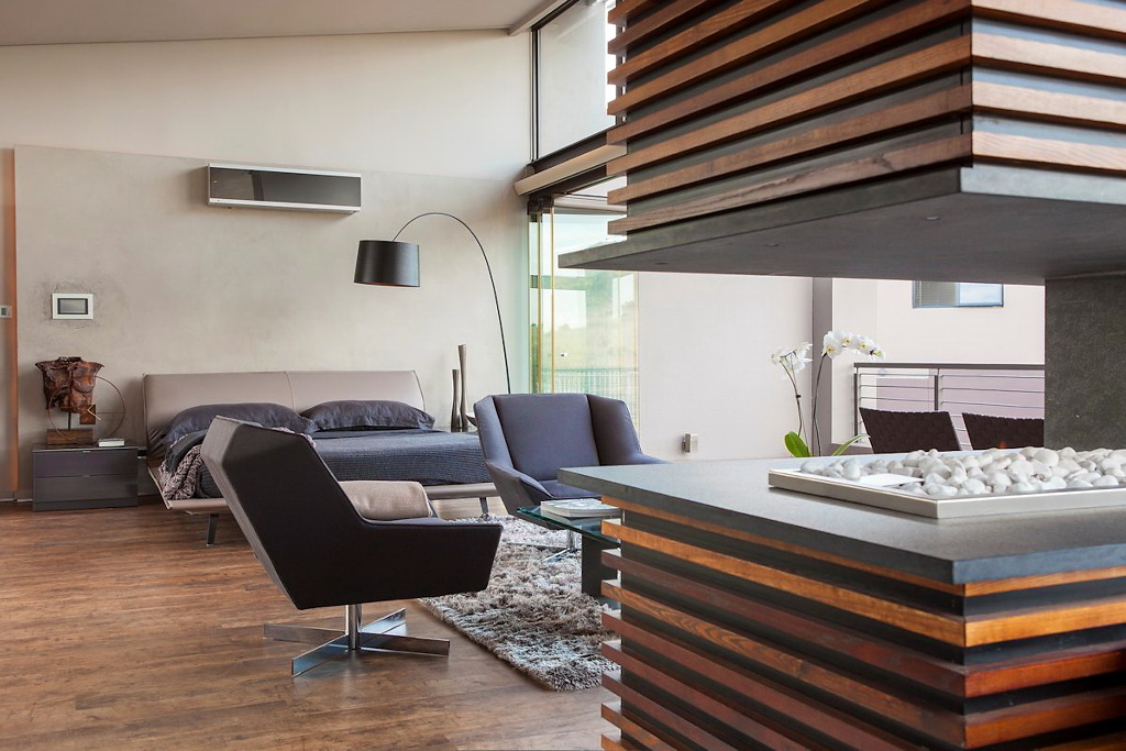 House Duk by Nico van der Meulen Architects 13
