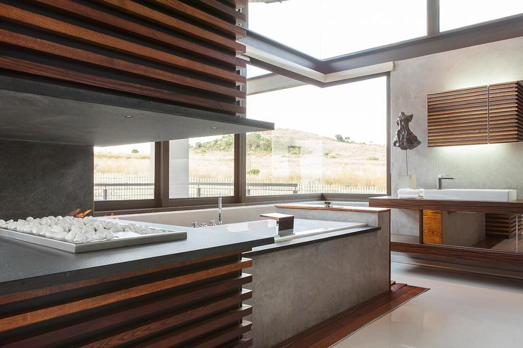 House Duk by Nico van der Meulen Architects 14