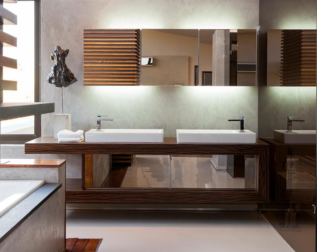 House Duk by Nico van der Meulen Architects 15