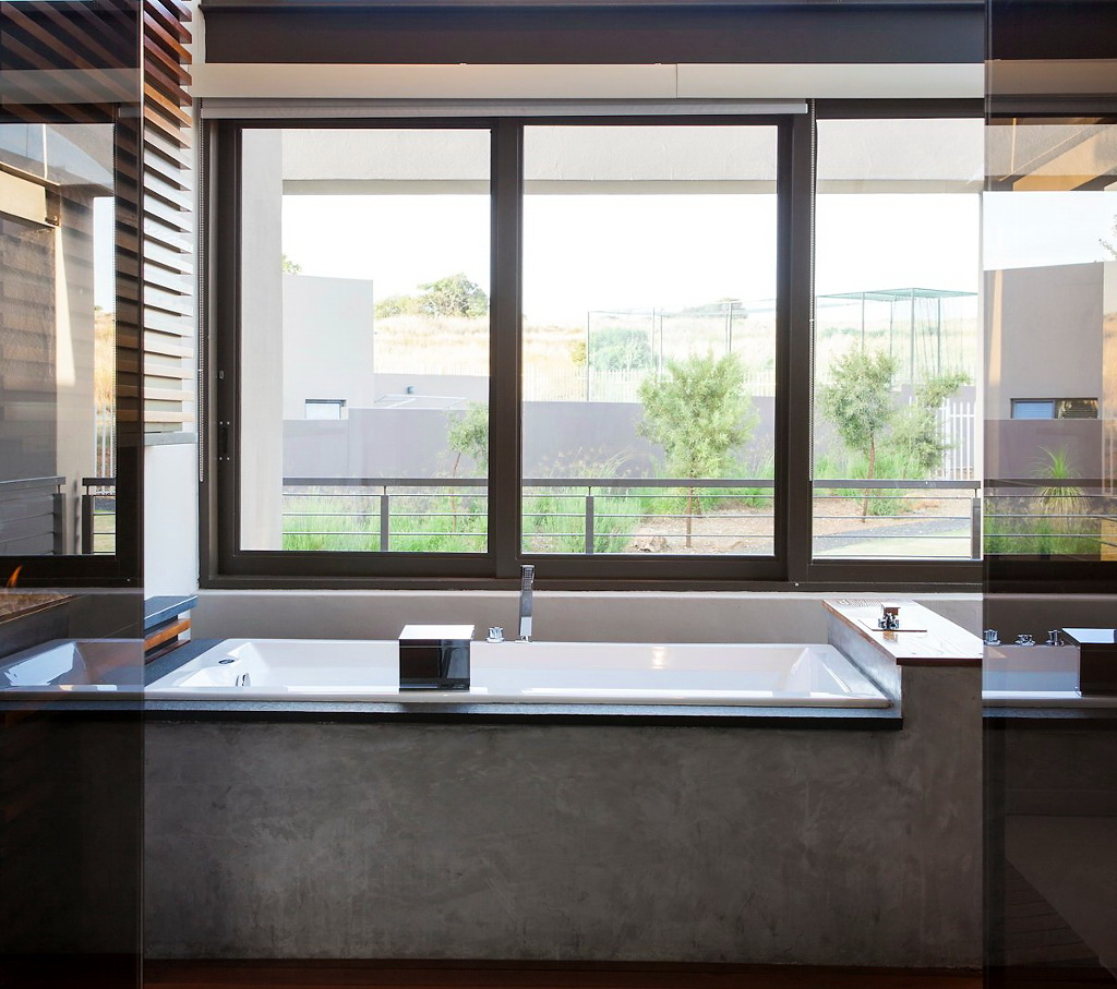 House Duk by Nico van der Meulen Architects 16