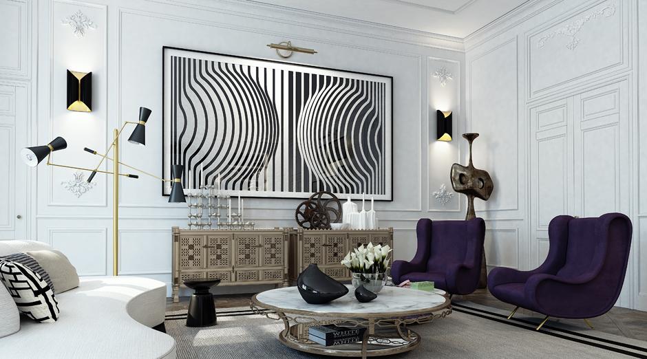 Ando-Studio Apartment in St. Germain 4