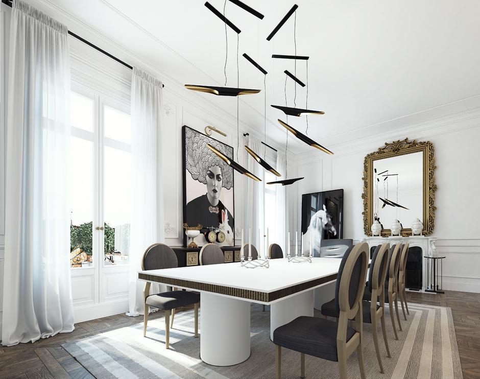 Ando-Studio Apartment in St. Germain 11