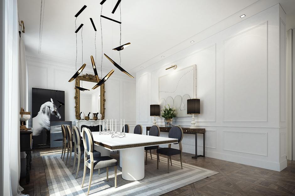 Ando-Studio Apartment in St. Germain 12