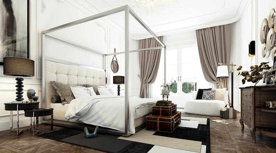 Ando-Studio Apartment in St. Germain 14
