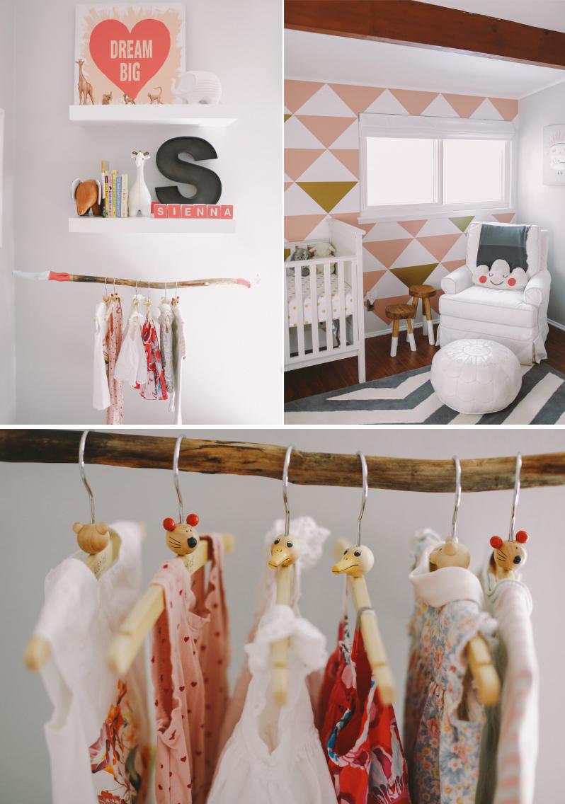 Sienna's Nursery  Green Wedding Shoes 4