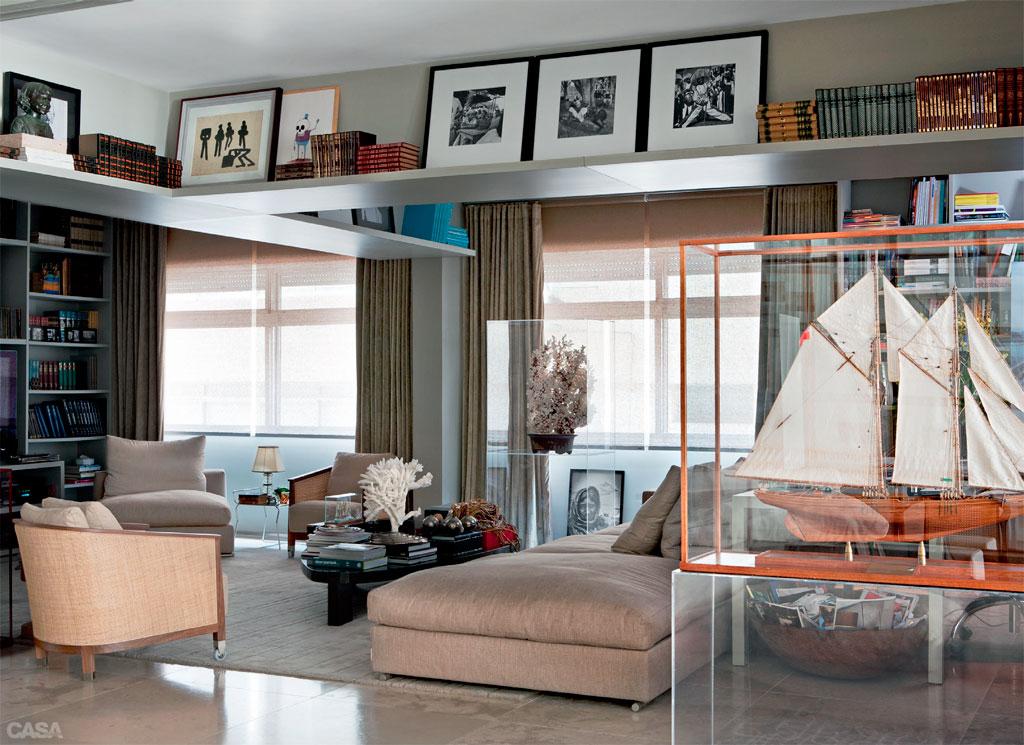 Casa.com.br Apartamento de David Bastos 1