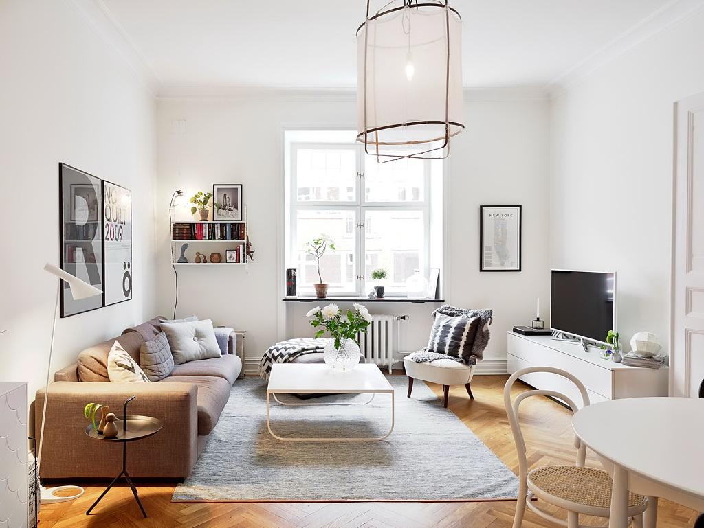 Hitta inspiration personligt och modernt vardagsrum på roomly.,se