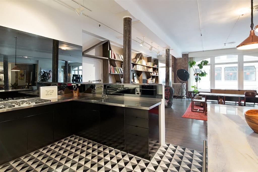 Elliman New York Manhattan Loft  2 Beds  2 Baths 2