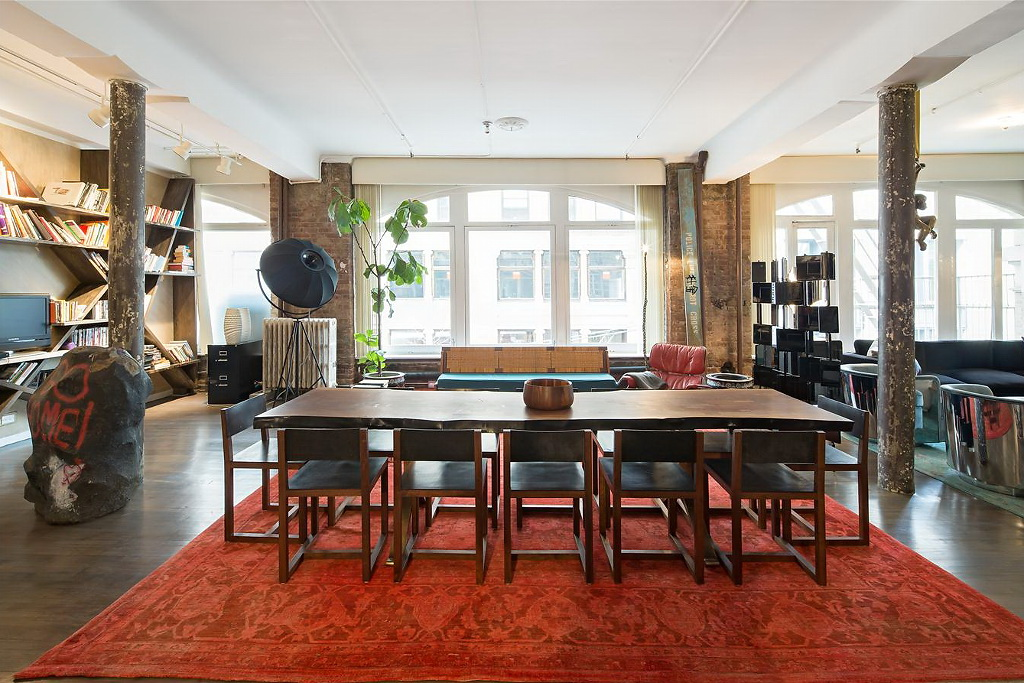 Elliman New York Manhattan Loft  2 Beds  2 Baths 3