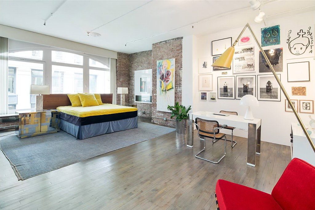 Elliman New York Manhattan Loft  2 Beds  2 Baths 6