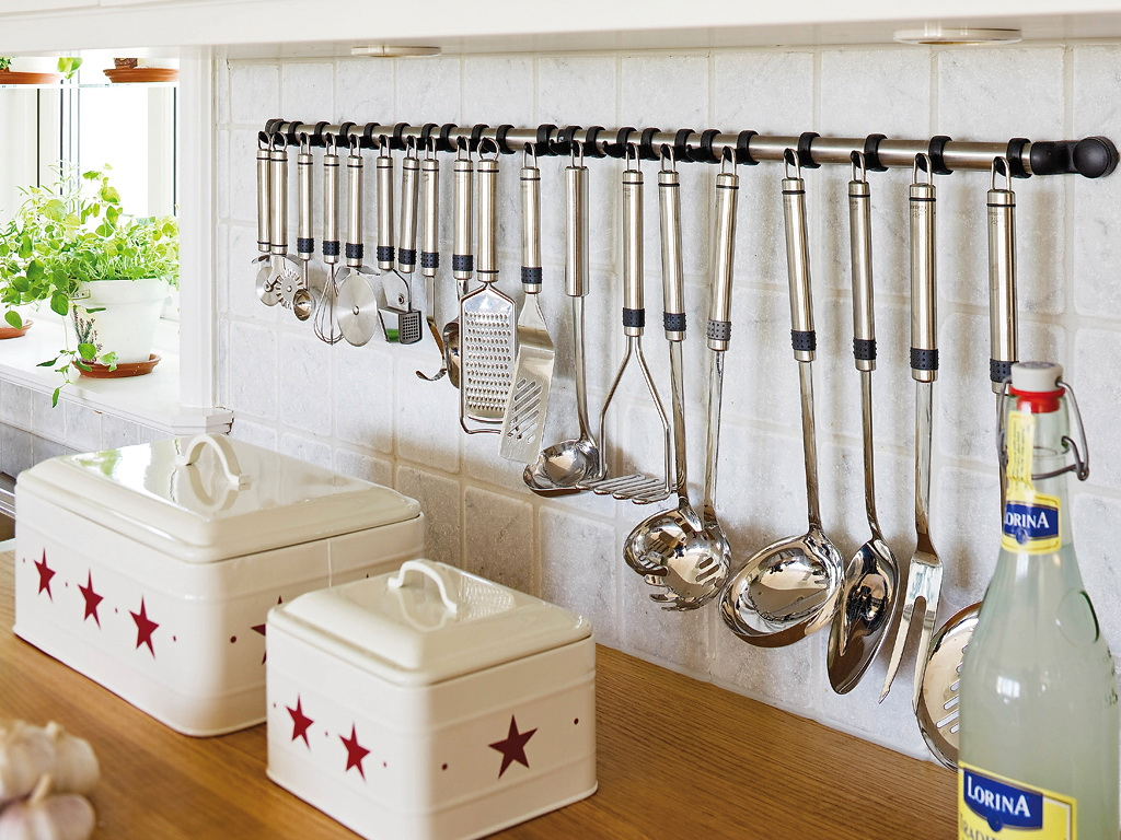 MICASA Una cocina bien planteada 4