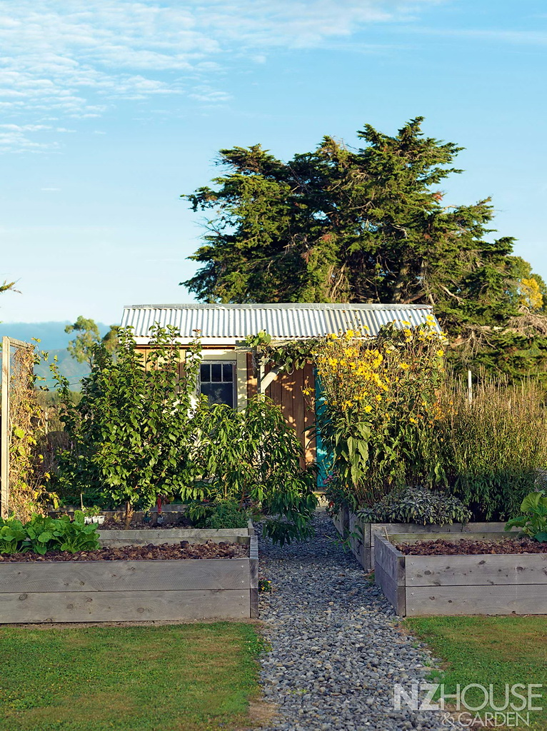 NZ House and Garden Wairarapa 2