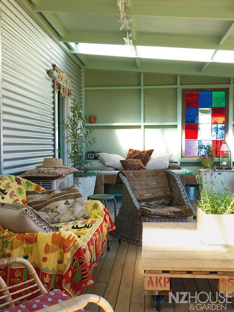 NZ House and Garden Wairarapa 4