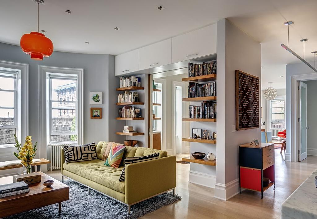 Dwell  Apartment in Brooklyn 1