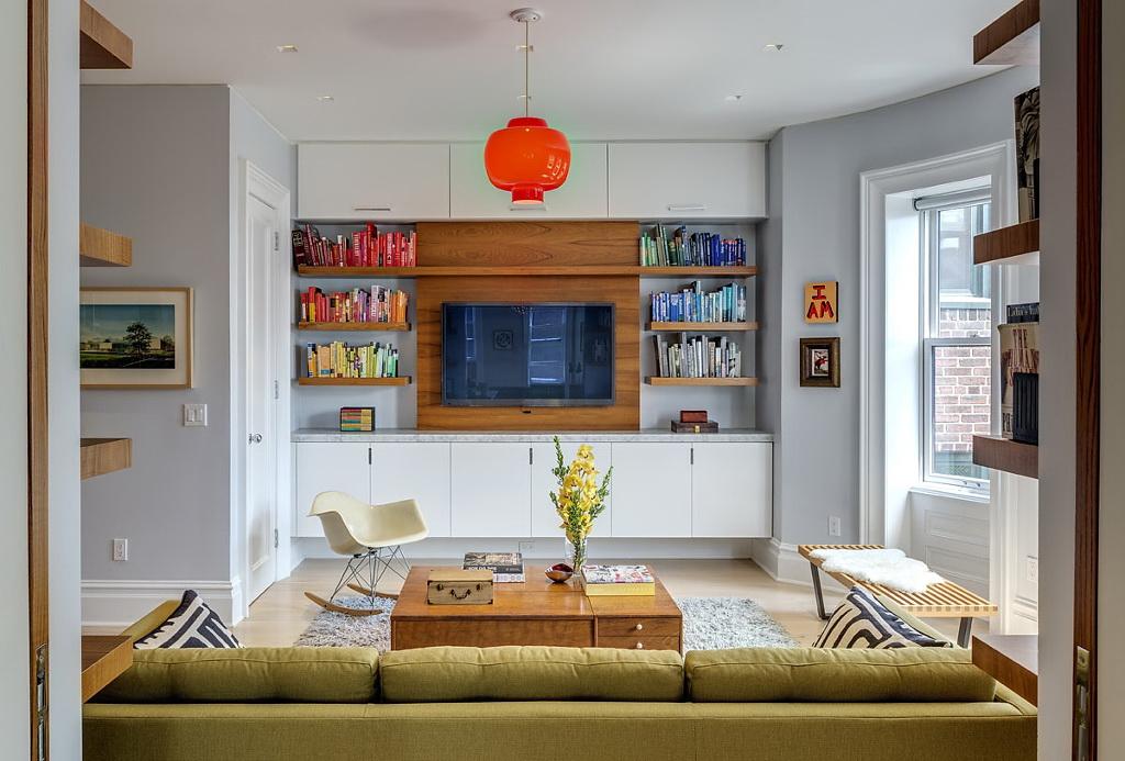 Dwell  Apartment in Brooklyn 2