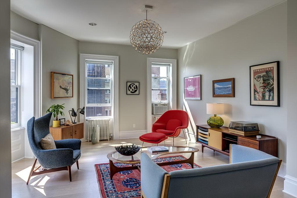 Dwell  Apartment in Brooklyn 3