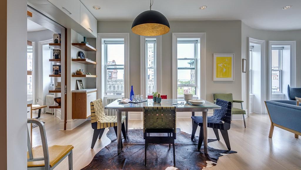 Dwell  Apartment in Brooklyn 4