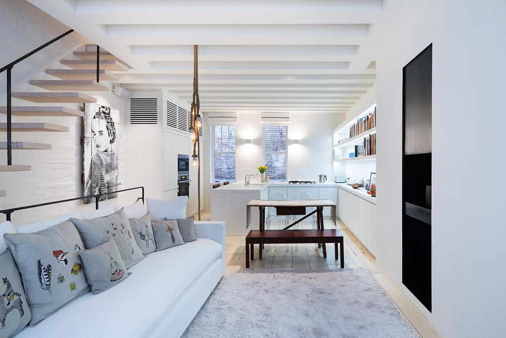 Remodelista Matiz Architecture and Design NY 72 sqm 1