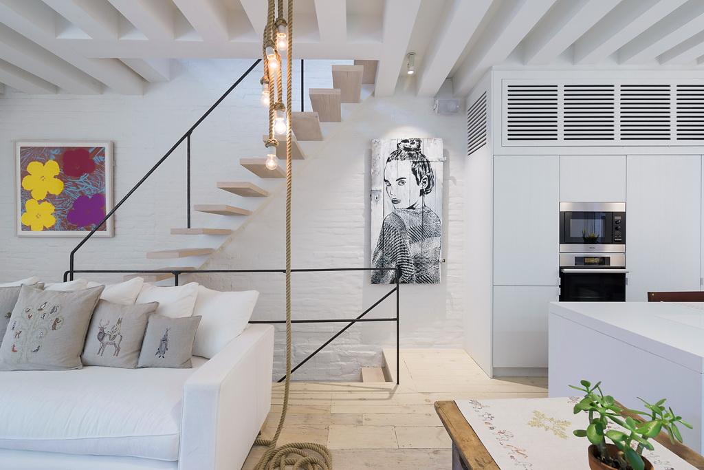 Remodelista Matiz Architecture and Design NY 72 sqm 2