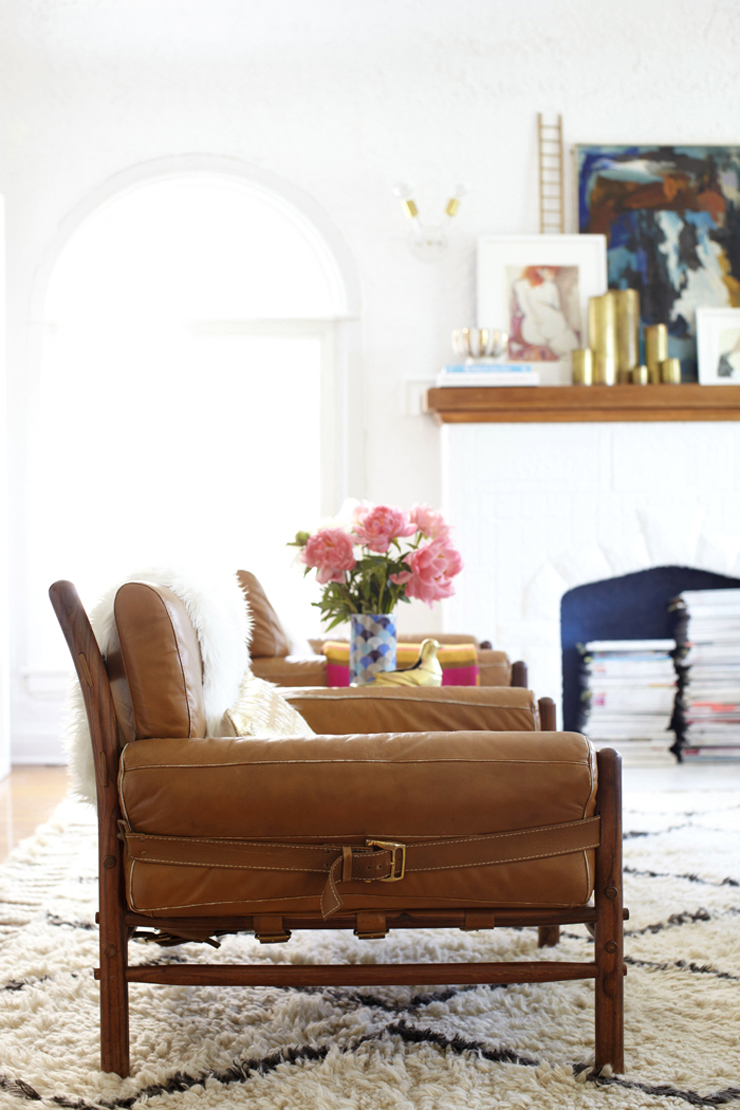 Emily Henderson Living Room 5