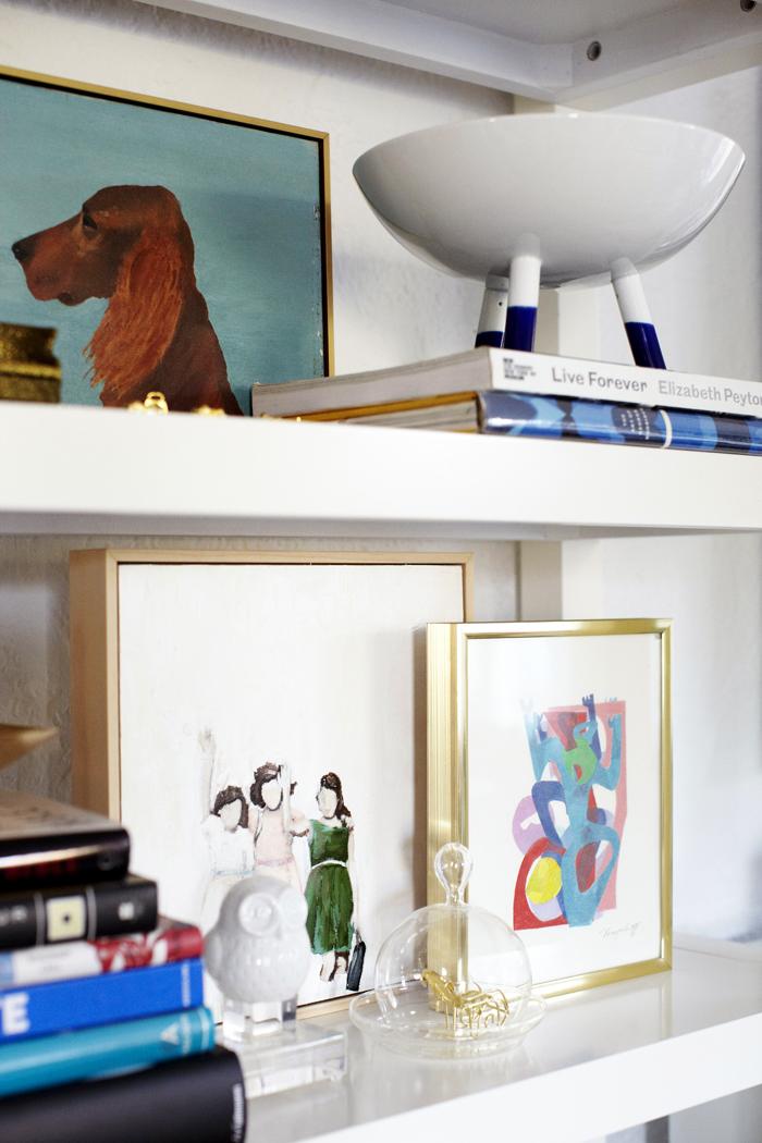 Emily Henderson Living Room 10
