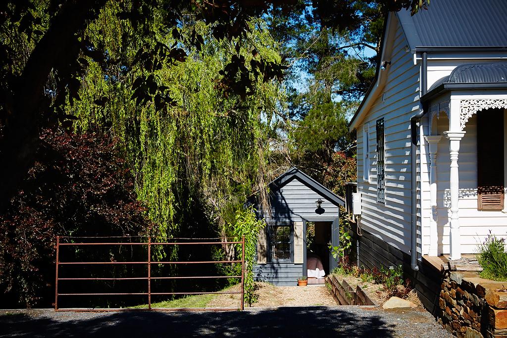 VINTAGE HOUSE DAYLESFORD 13