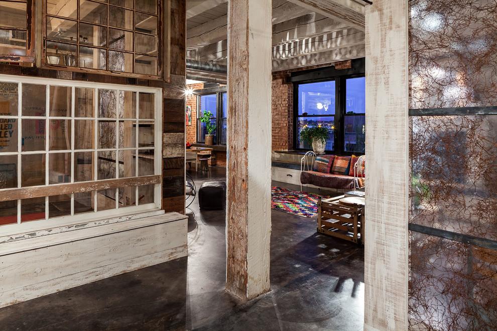 Houzz Amazingly Artful Loft 10