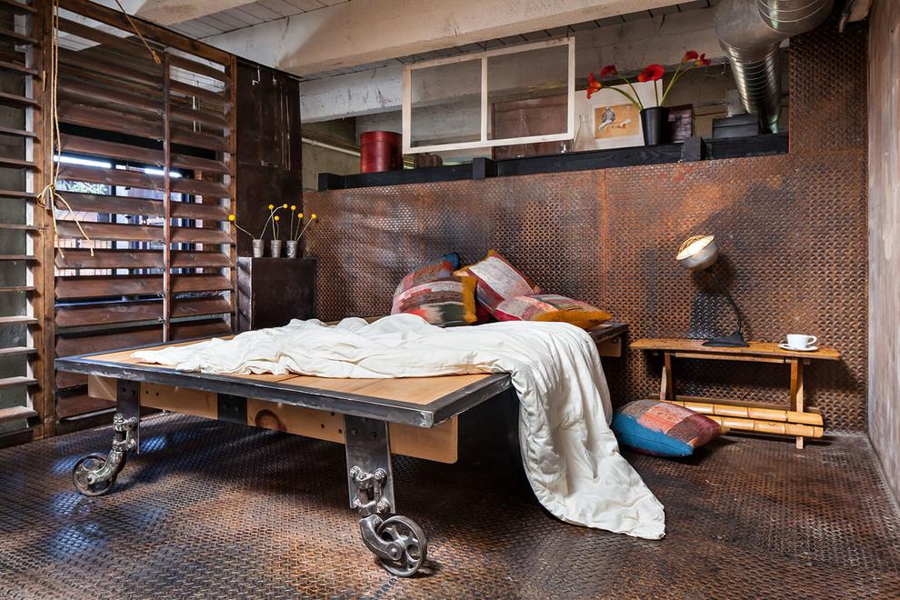 Houzz Amazingly Artful Loft 14