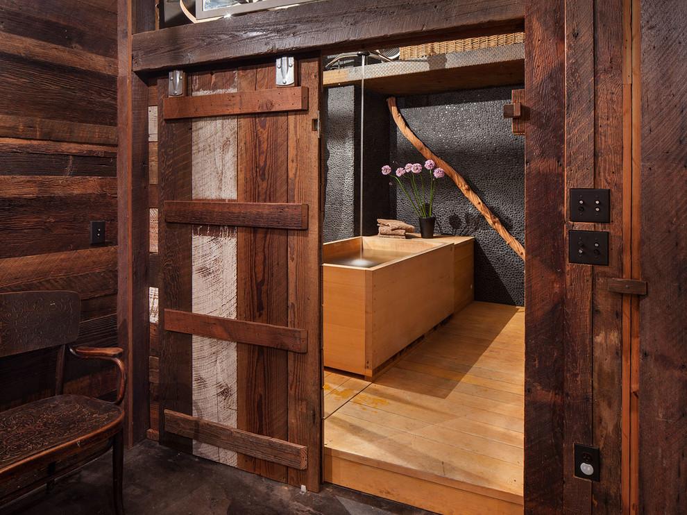 Houzz Amazingly Artful Loft 15