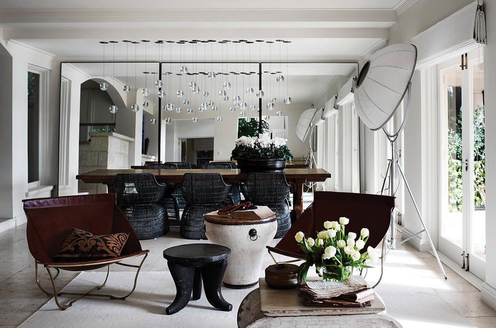 Viver Vogue Austrália designer de interiores Pamela Makin 1