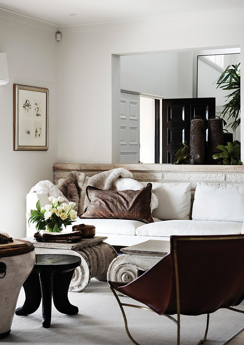 Vogue Living Australia interior designer Pamela Makin 3