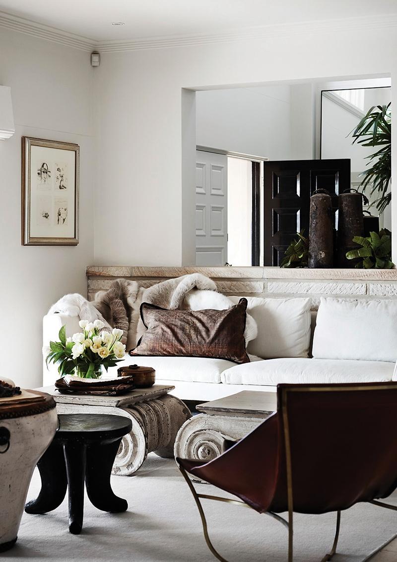 Viver Vogue Austrália designer de interiores Pamela Makin 3
