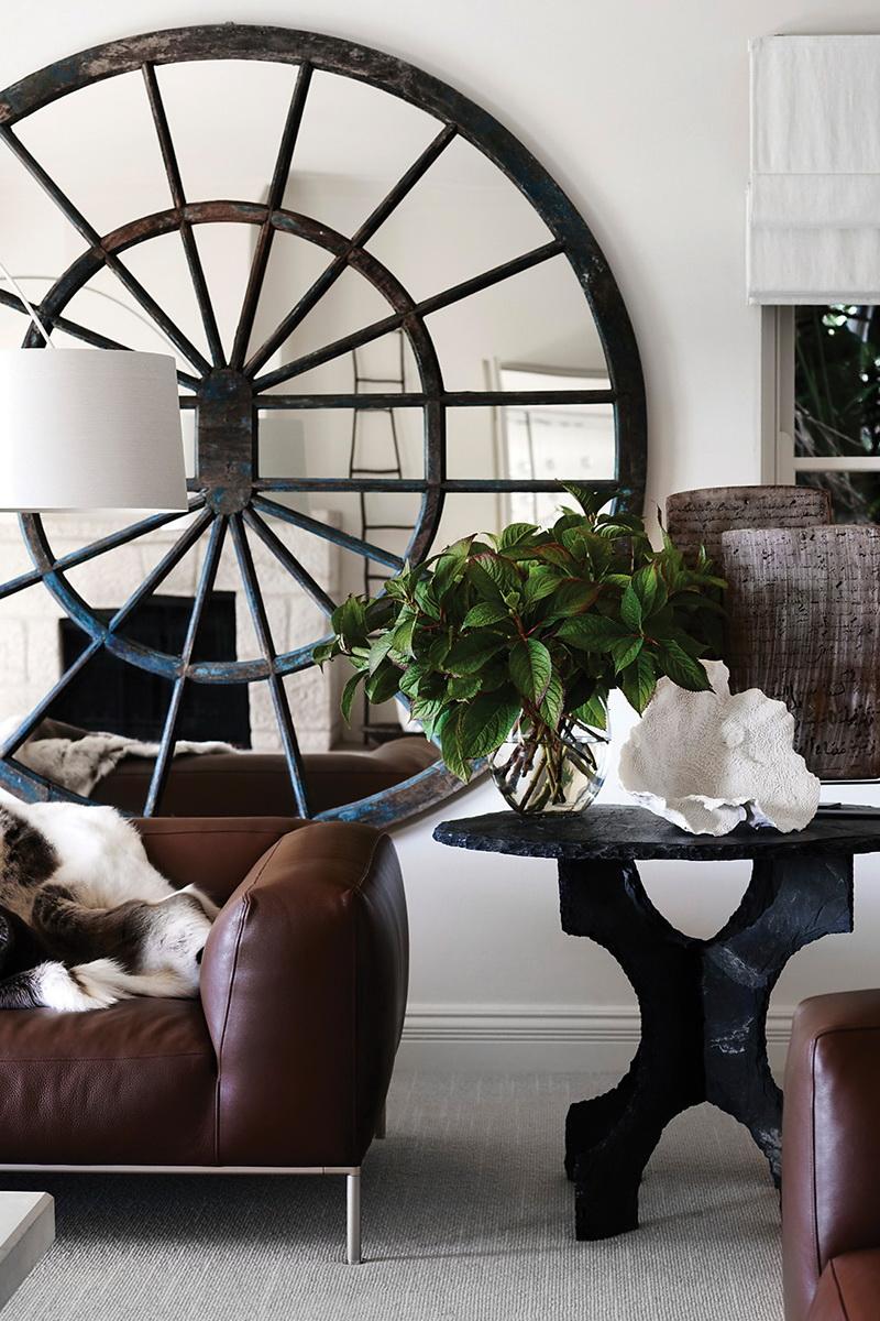 Viver Vogue Austrália designer de interiores Pamela Makin 6