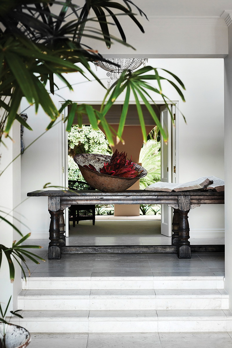 Vogue Living Australia interior designer Pamela Makin 8