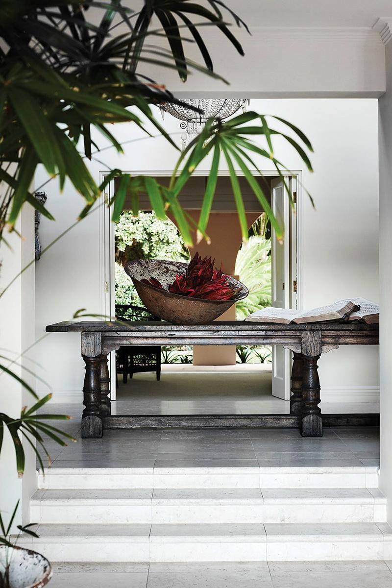 Viver Vogue Austrália designer de interiores Pamela Makin 8