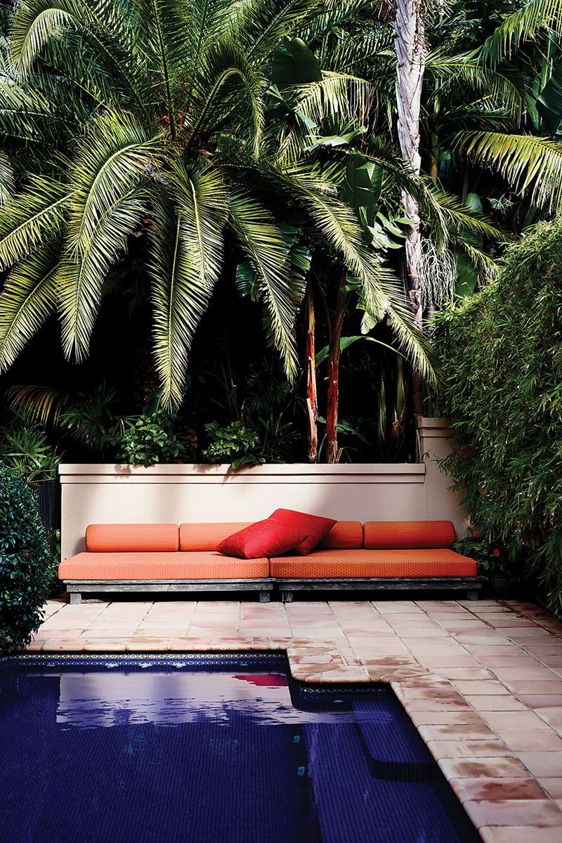 Viver Vogue Austrália designer de interiores Pamela Makin 10