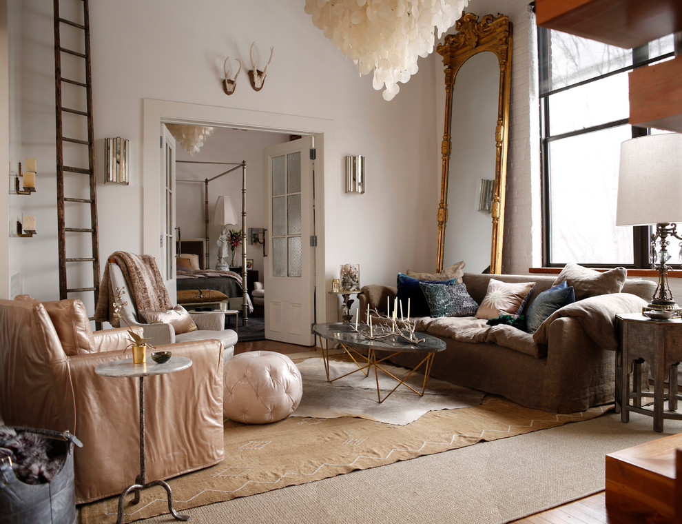 Heather Garrett Design Loft Living II 1