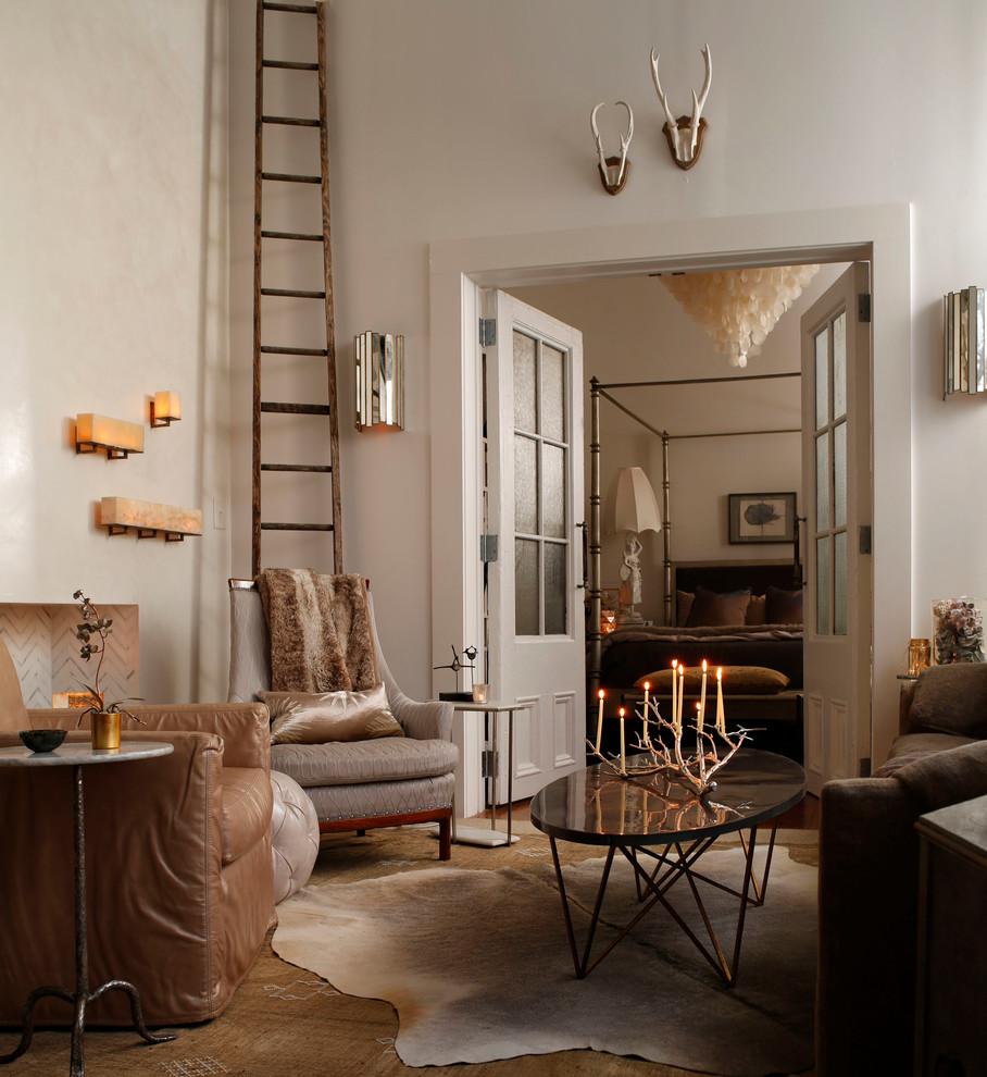 Heather Garrett Design Loft Living II 2