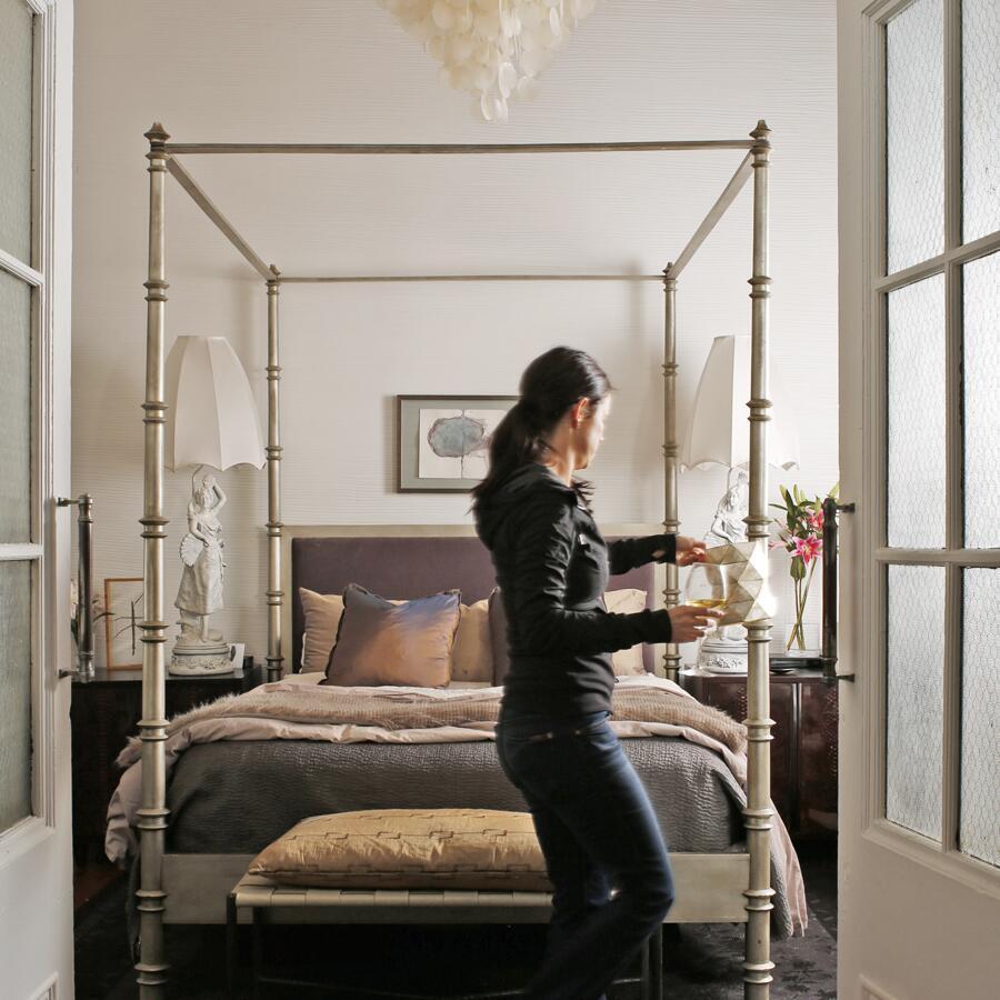 Heather Garrett Design Loft Living II 3