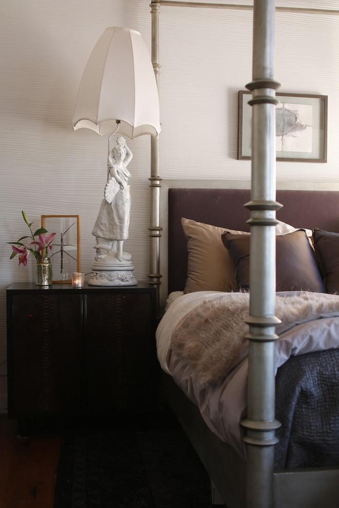 Heather Garrett Design Loft Living II 4